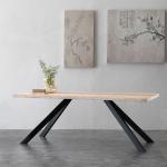 Screenshot_2020-10-22 Tavolo con piano in legno Bio-metal La Seggiola ®